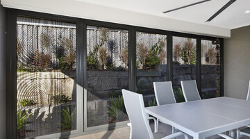 Patio & Pool Enclosures