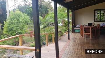 Buderim Patio Enclosure, QLD