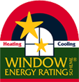 WERS - Window Energy Rating Scheme