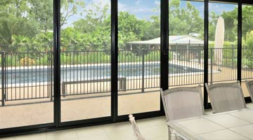 Patio Enclosure, Rockhampton, QLD